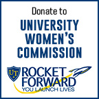 University womens commission