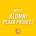 Alumni Plaza Project