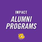 Alumni Programs