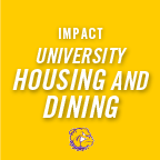 University Housing and Dining