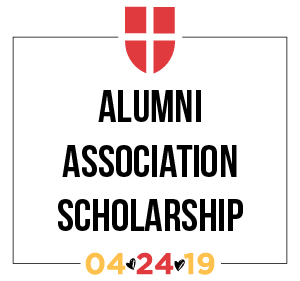 Alumni Association Scholarship