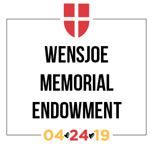 Dr. Gustavo Wensjoe Memorial Endowment