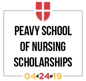 Peavy School of Nursing Scholarships