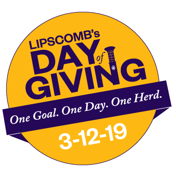 Lipscomb S Day Of Giving Givecampus