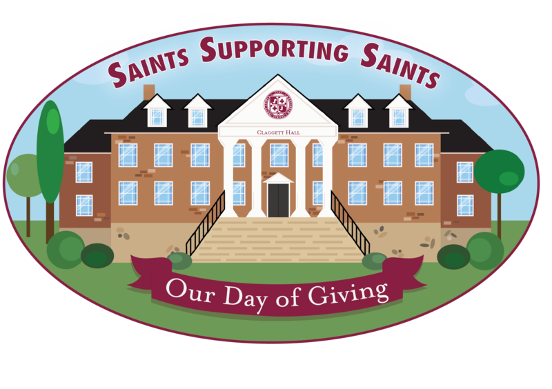 Saints Supporting Saints: Our Day of Giving