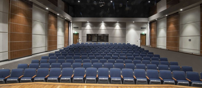 Powell Recital Hall