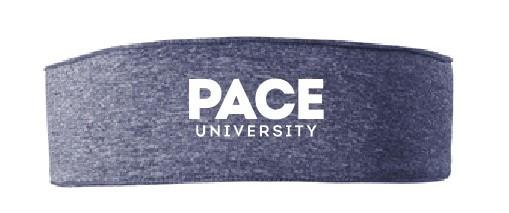 Pace Branded Headband
