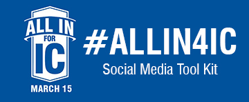 All In 4 IC Social Media Tool Kit