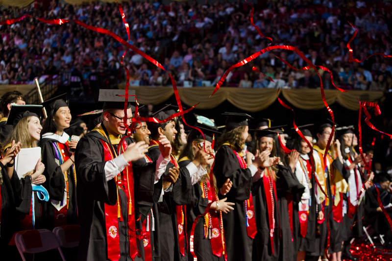 Umd Graduation 2020.Smith School Senior Class Gift Givecampus