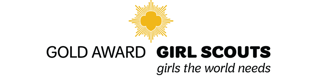 Girl Scouts Nation's Capital Gold Award Projects