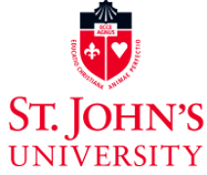 St. John's University on GiveCampus