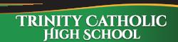 Trinity Catholic High School on GiveCampus