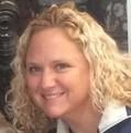 Kristin McLaughlin