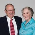 Joel and Bonnie Millikan '63/'63 photo