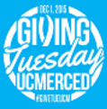 #GIVETUEUCM 3:1 Matching Fund
