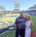 Joel and Tina Erdmann photo