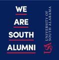 University of South Alabama National Alumni Association photo