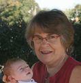 Carol Ann Baker photo