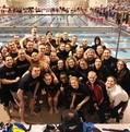 Albright Men's and Women's Swimming photo