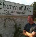 Ash Smith photo