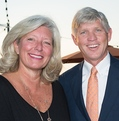 Thad and Darlene Warren photo