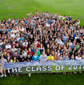 Whitman College Senior Fund photo