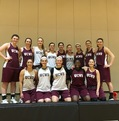 Union College Women's Basketball photo