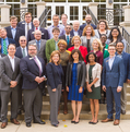 Alumni Association Board of Directors photo