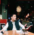 Chris Hyung-Joon Rim photo