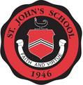 St. John's School photo