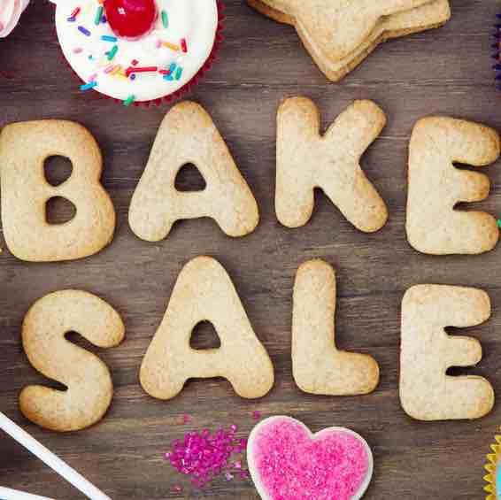 Annual Bake Sale