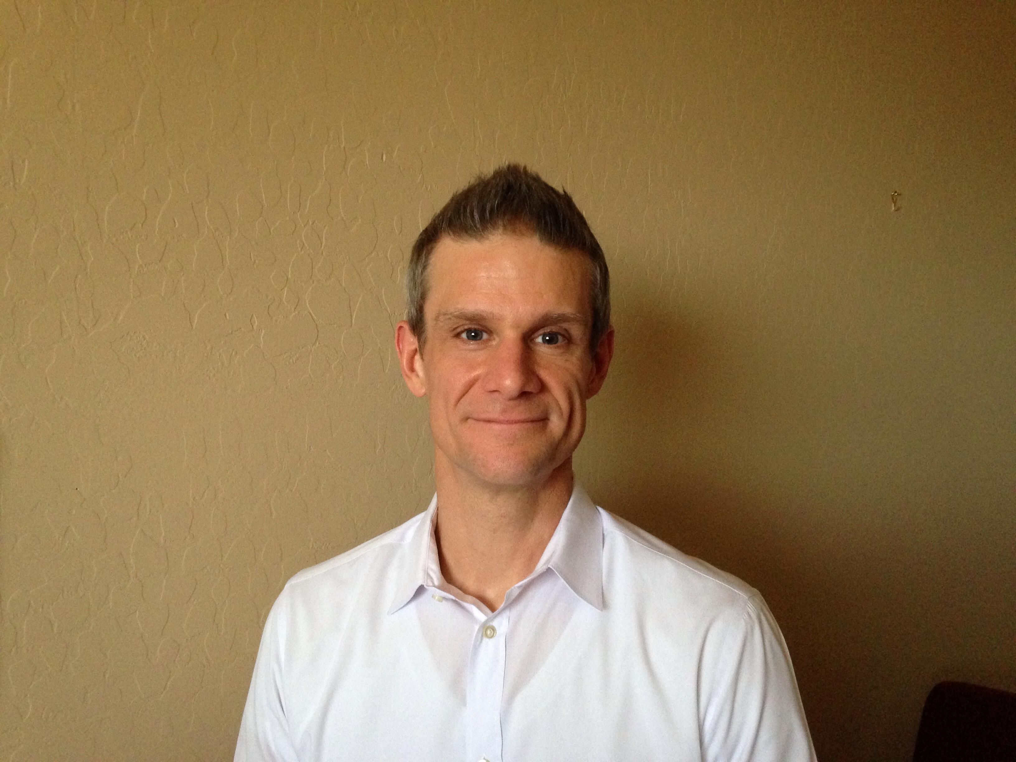 Andrew Klingman