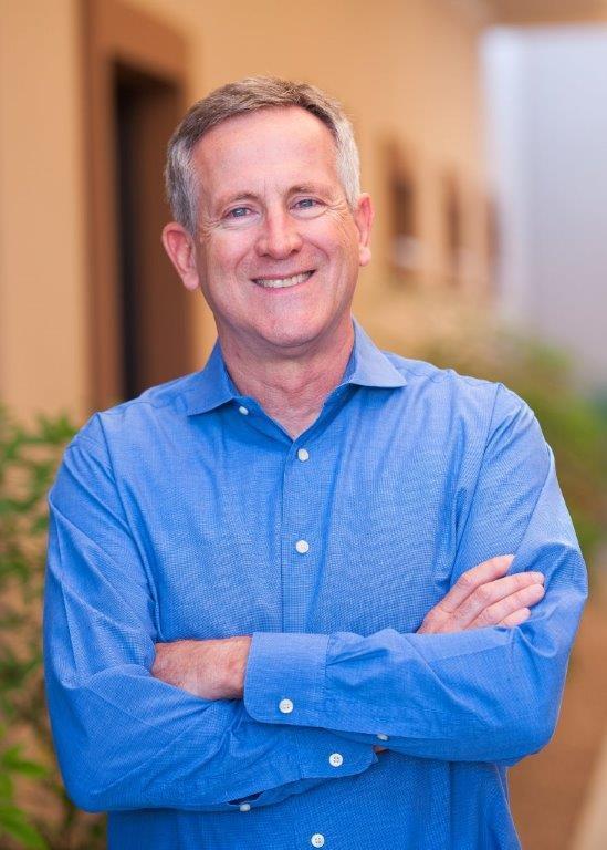 Dr Joe W. Pearson