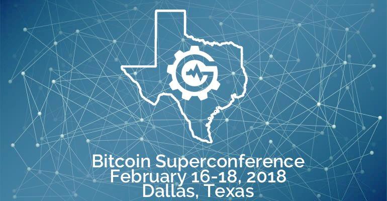 Bitcoin Superconference in Dallas, Texas