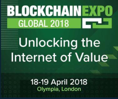 Blockchain Expo London