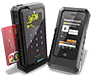 ILV Mobile Point of Sale  (mPOS) for the Apple iPhone / iPod touch®