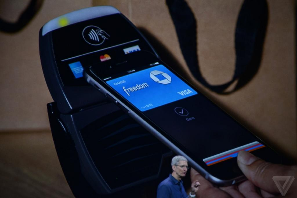 Apple Pay Could Change Mobile Payments And Mcommerce Forever
