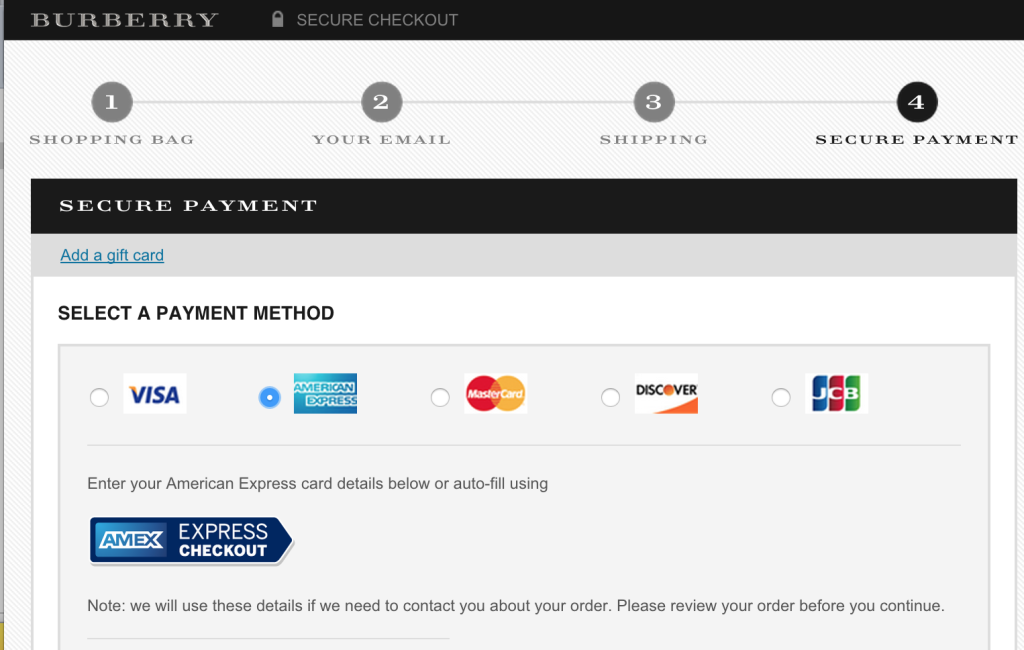 American Express Checkout >> Amex Express Checkout Makes Online Shopping Easier No Need