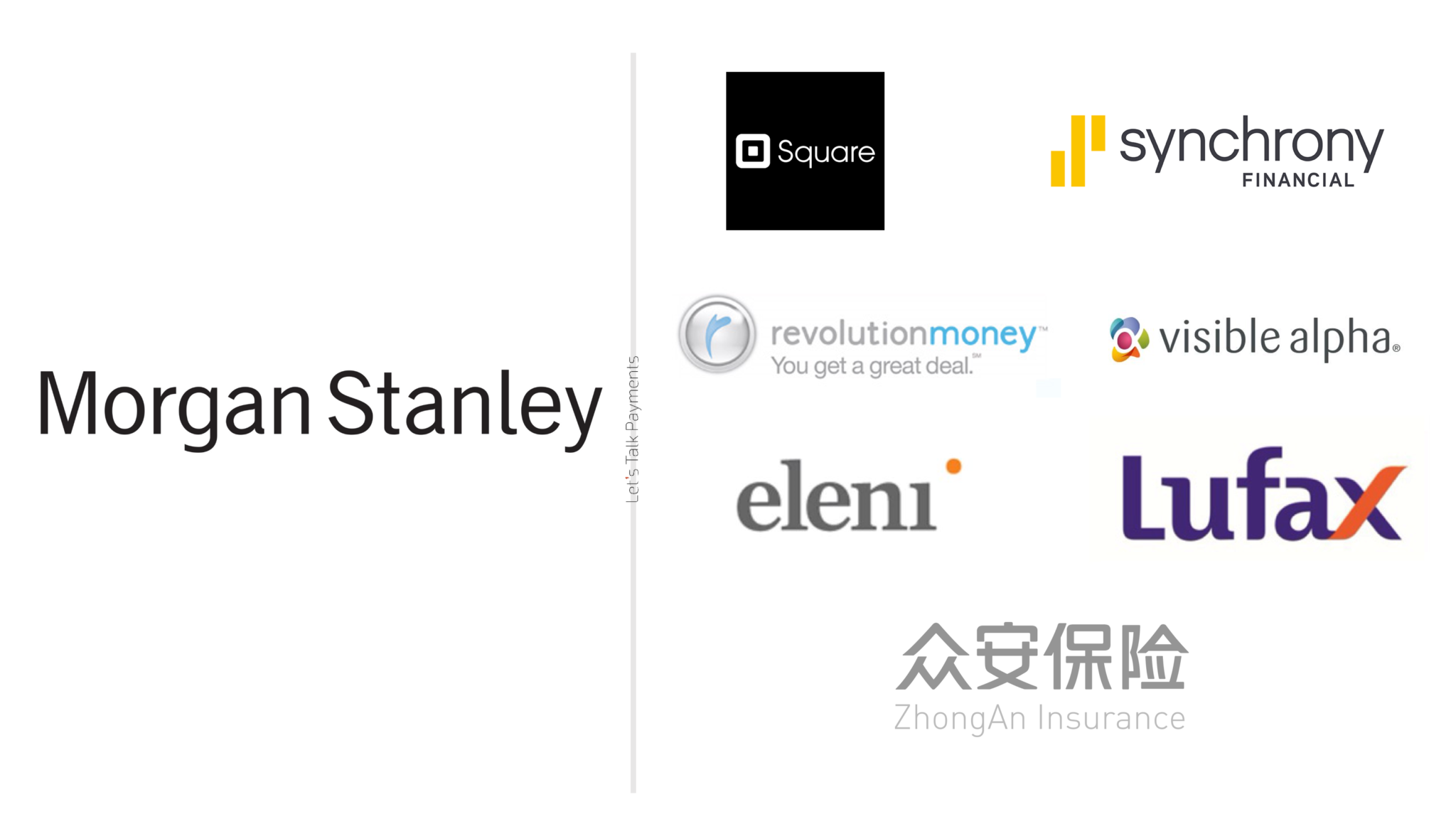 morgan stanley fintech investments