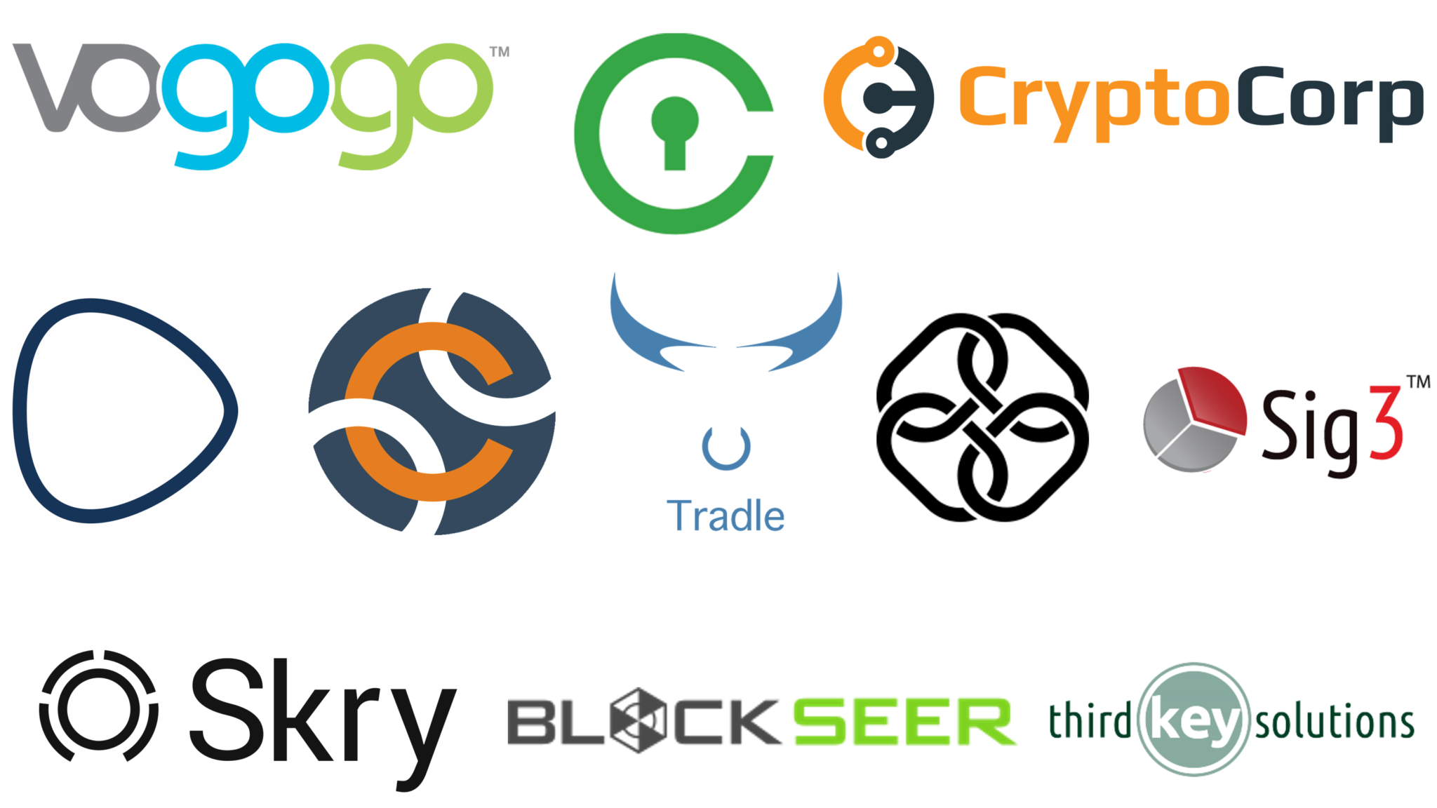 11 Blockchain Companies Applying Distributed Ledger Technology to Compliance