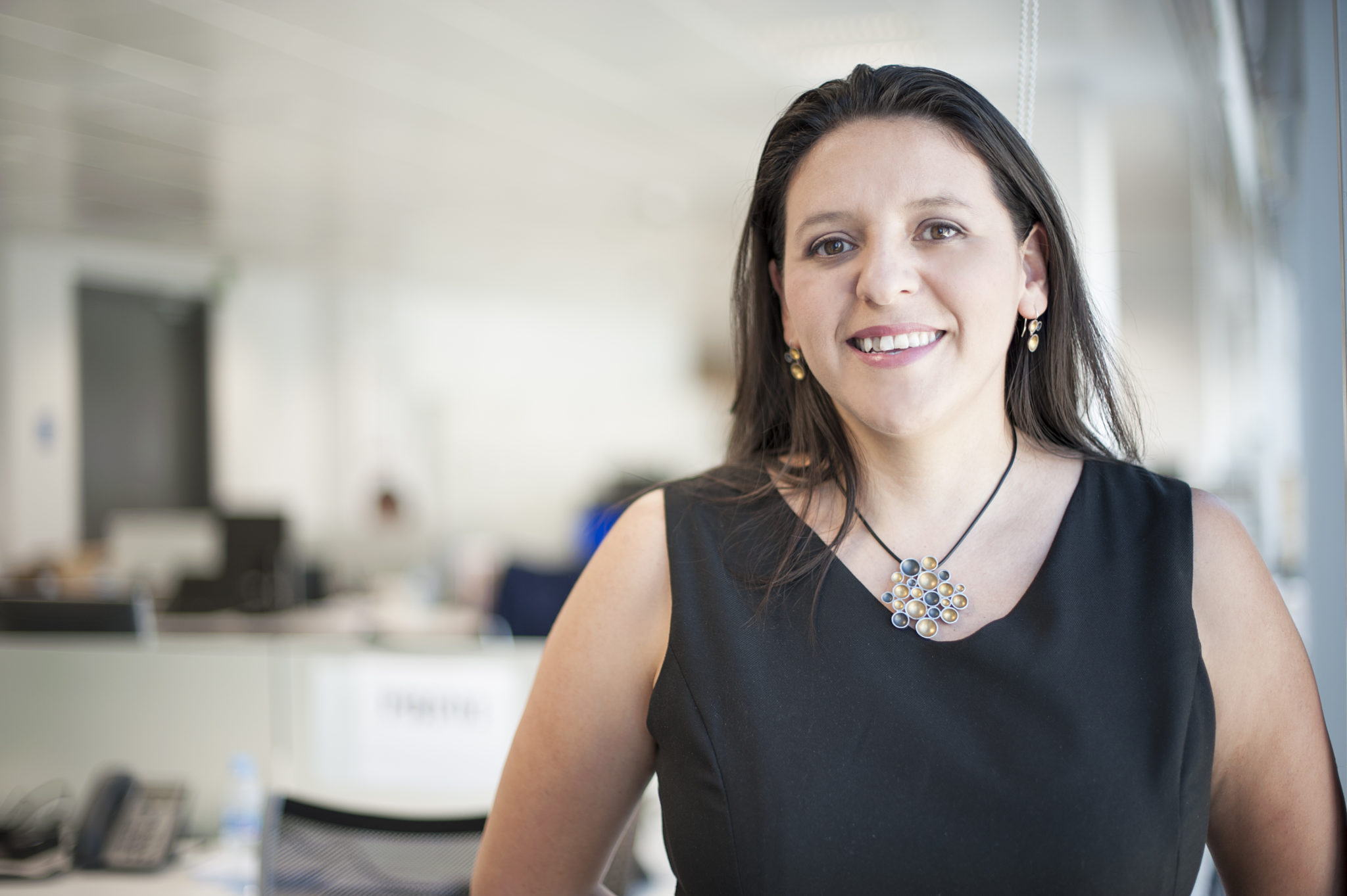 Insights From One of the Best Bank Innovation Programs (Interview With Marisol Menéndez)