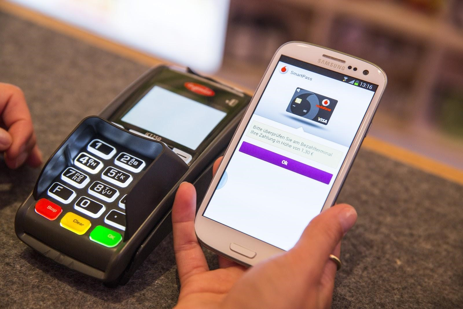 The Solution to the Segmented Mobile Payment Industry