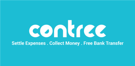 Contree: Settle and Manage Group Expenses Easily