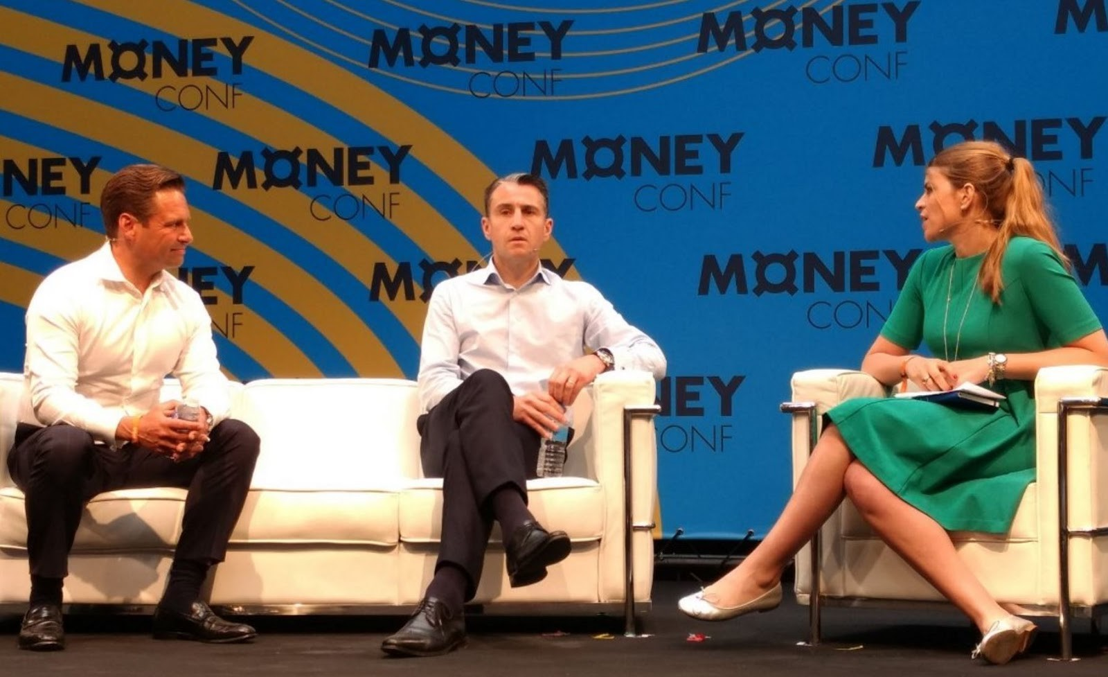 The Most Important Things to Know from the MoneyConf 2016 in Madrid