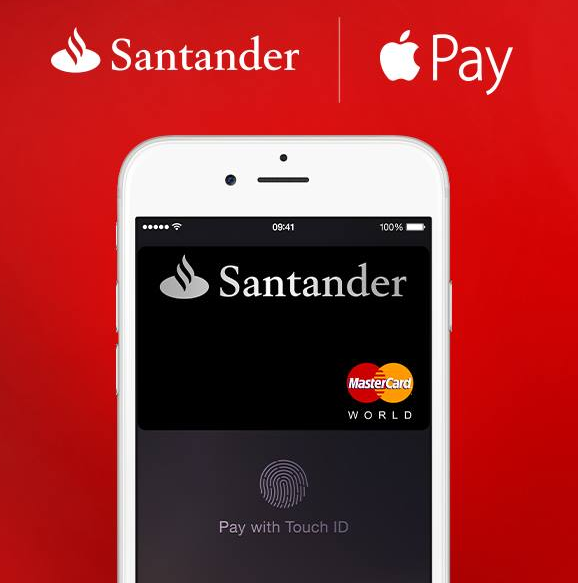 Santander Bank Introduces Blockchain-Based Remittance App Using Ripple