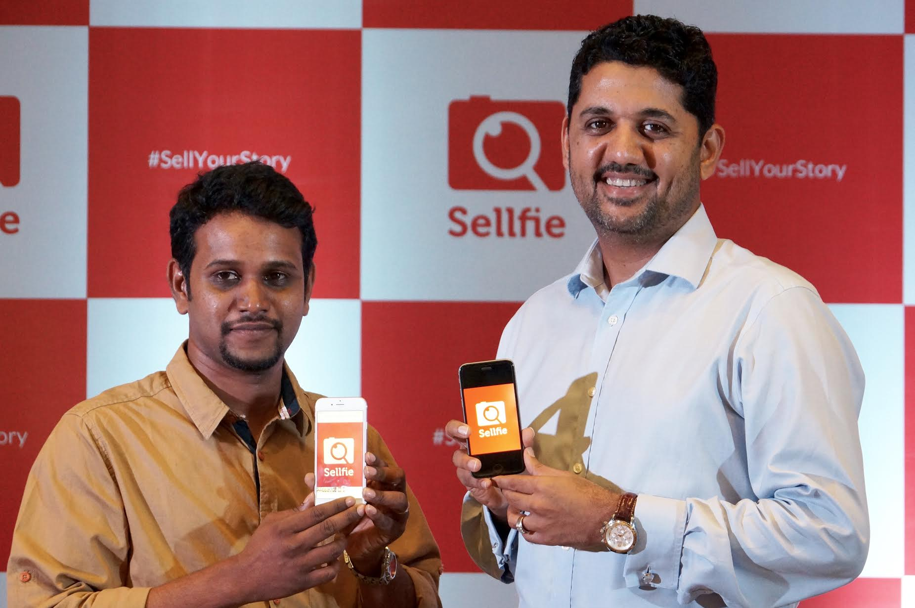 Indian FinTech Company Citrus Launches Sellfie, the World's First Integrated Contextual Commerce Platform