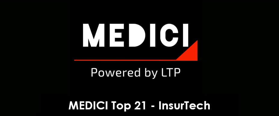 Scouting for the Top 21 InsurTech Startups in the World: The Hunt Starts on MEDICI