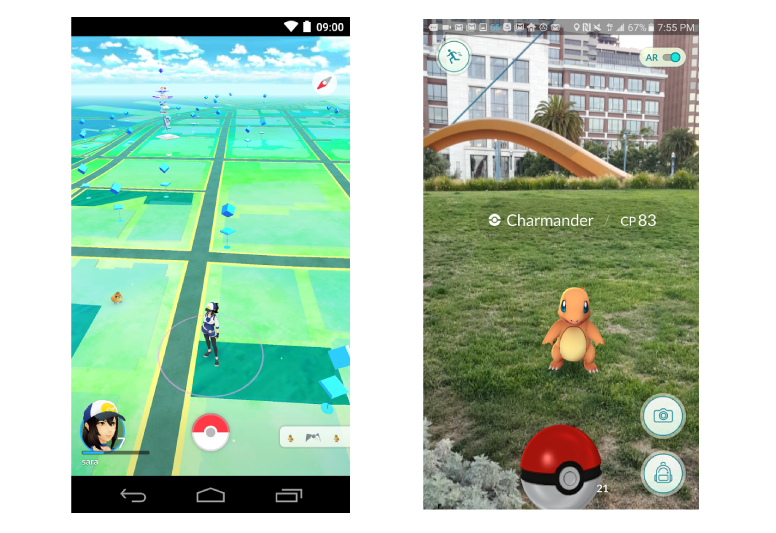 Pokémon Go Isn't Just a Game; It's a Commerce and Payments Machine