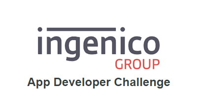 Payment Wallet Support App Innovation Wins Ingenico UK App Challenge 2016