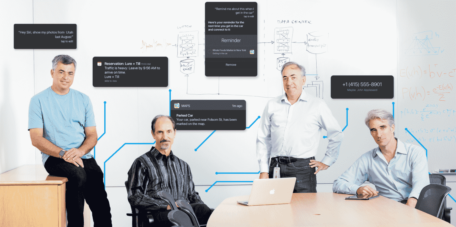 The Most Interesting Work With AI Is Happening in the Shade of Apple's Lab